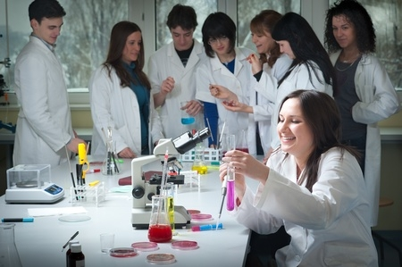 Šadurskis pateiksies starptautiskās jauniešu zinātnes izstādes dalībniekiem