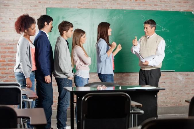 Augstskolās jābūt iespējai iegūt pedagoģisko kvalifikāciju
