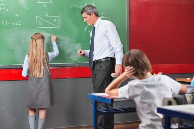 Sveiks skolotājus par vislabāk novadīto audzināšanas stundu