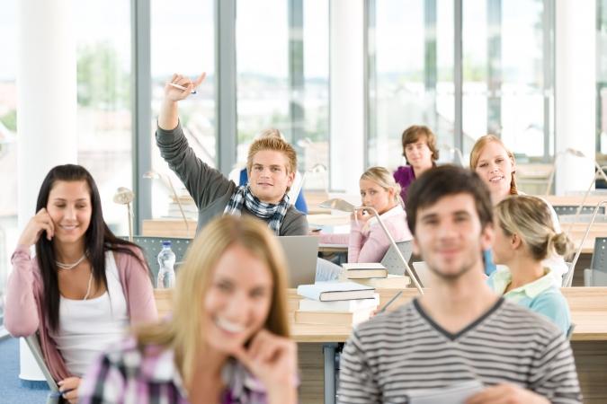Pērn sarucis apmaiņas studentu skaits no Latvijas
