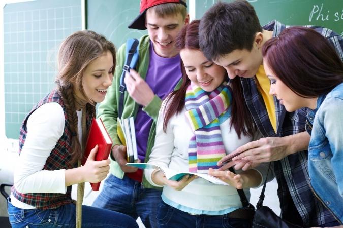 Apmaiņas programmu skolēni Latviju izvēlas kultūras un dabas dēļ