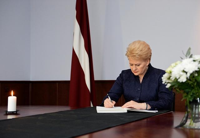 Lietuvā rosinās noteikt stingrākas prasības uzņemšanai augstskolās