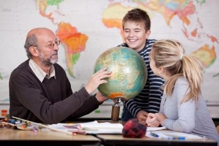 Arodbiedrība aicina skolēnus dalīties ar pedagogu sniegtajām atziņām