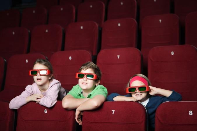 Latvijas skolās sāks izglītot par kino