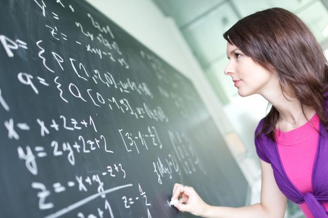Veicinās iedzīvotāju matemātikas prasmes