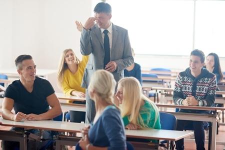 Diena: 10.klases skolēni ir atklāti - jārunā par visu