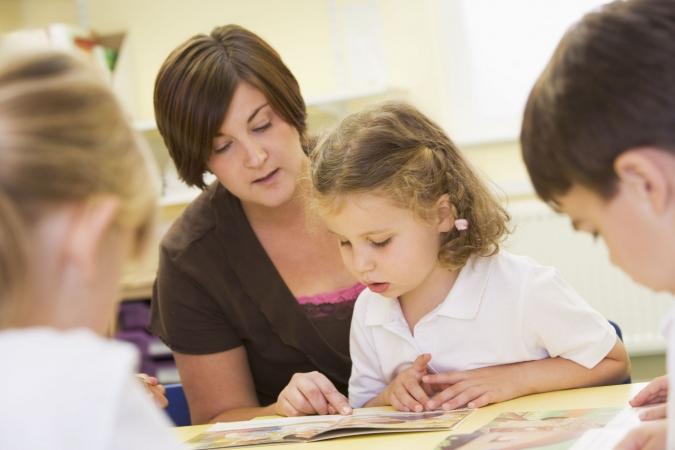 Pieaudzis pedagogu skaits