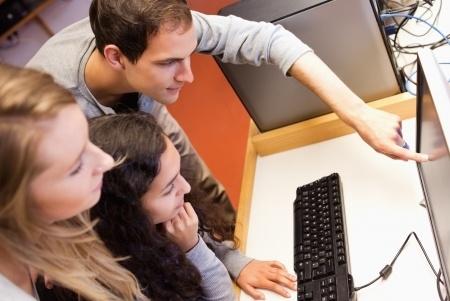 Zināšanas IT – reģionu jauniešu iespēja strādāt savā novadā