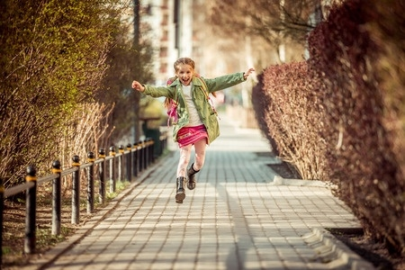 Sākas skolēnu pavasara brīvlaiks