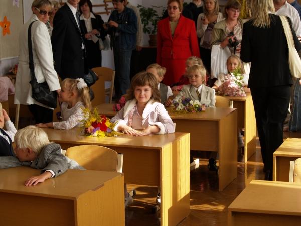 Rīgā pirmklasnieku vecāki vairs nevarēs kavēties ar skolas izvēli