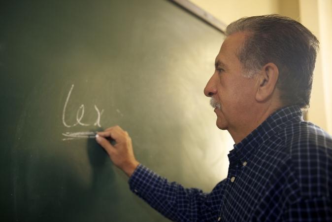 Kvalitatīvai izglītībai nepieciešami sociāli nodrošināti pedagogi