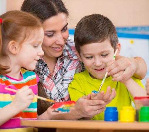 Bērna interešu izglītībai mēnesī vidēji tērē 35 eiro