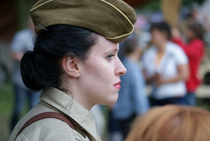 Latvijas skolēni piedalās Krievijas militāri politiskajā nometnē