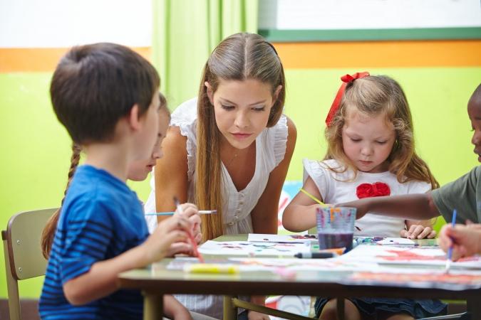 Pedagogiem palīdzēs saprasties ar bērniem