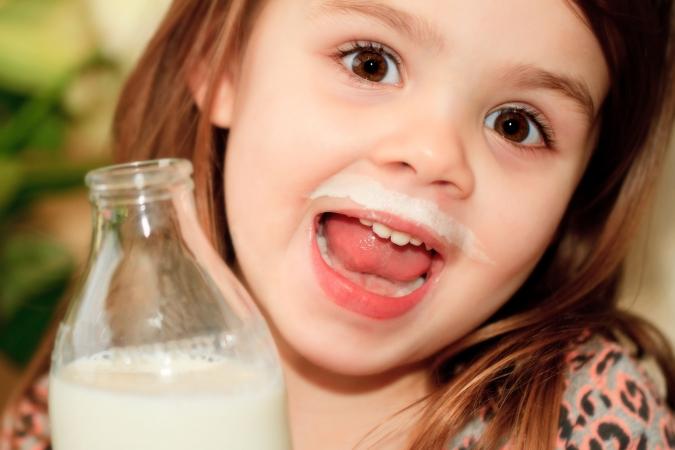 """Noteiktas vēl stingrākas prasības """"Skolas pienam"""""""