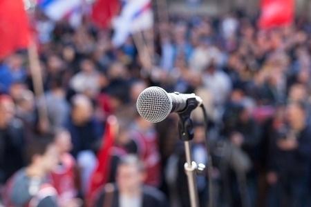 Arodbiedrības vienojas 1.maijā rīkot tautas sapulci