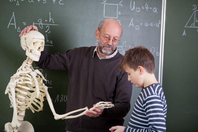Skolēniem nepietiekamas zināšanas dabaszinātnēs