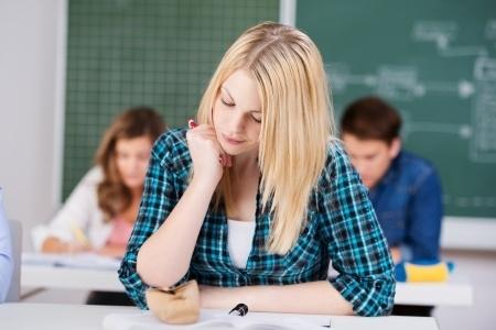 12.klašu skolēni kārtos centralizēto eksāmenu angļu valodā