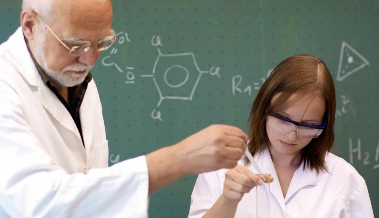 Zinātnisko institūciju attīstībai piešķir papildu finansējumu