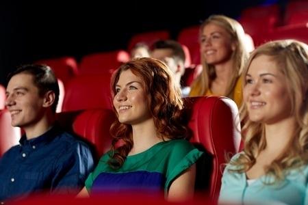 Piedāvā kino lektoriju ciklu vecāko klašu skolēniem