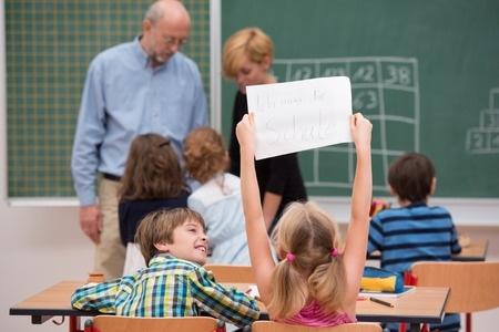 Iecerētā algu reforma paredz lielāku skolēnu skaitu uz vienu skolotāju