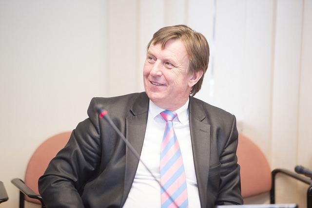 Māris Kučinskis: Pārņēma bailes par Šadurska gatavību darbam