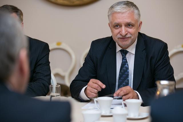 Vucāns: Pašlaik nevar solīt 30 miljonu eiro piešķiršanu augstākajai izglītībai