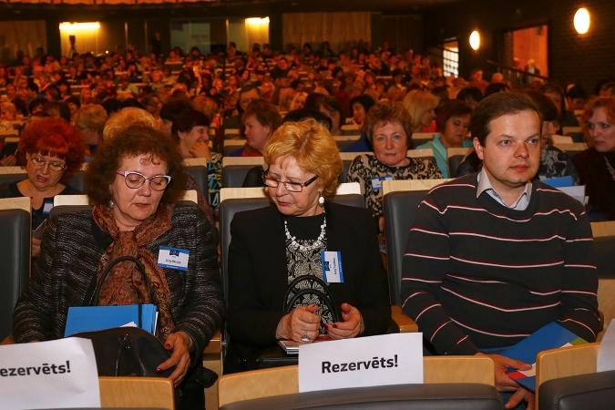E-klase rīko vērienīgāko bezmaksas konferenci izglītības nozarē
