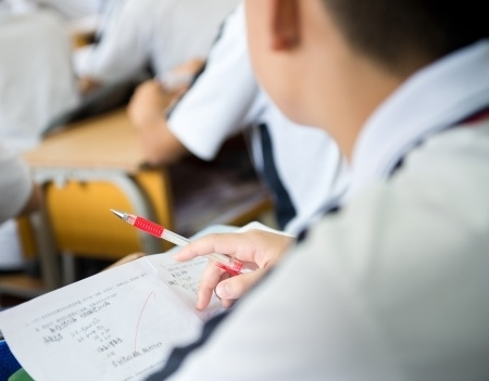 Skolām pieejami pilotprojekta eksāmena rezultāti