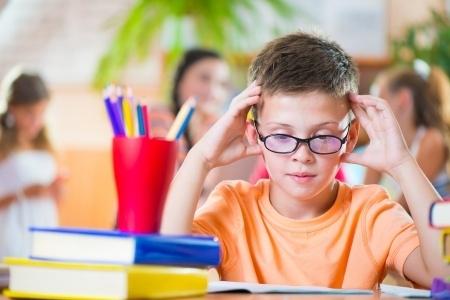 Turpinās bezmaksas redzes pārbaudes lauku skolās, šoreiz - Vidzemē