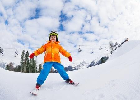 Ērgļos norisināsies 21.Latvijas Skolu ziemas olimpiskais festivāls