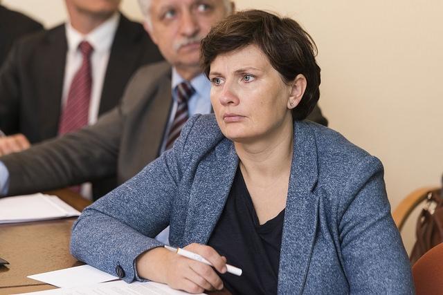 Deputāte: OECD rekomendācijas ir kā rokasgrāmata reformām izglītībā