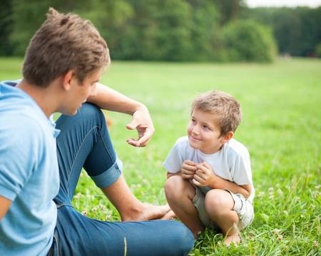 Atgādinājums vecākiem: kad bērnu var atstāt vienu?