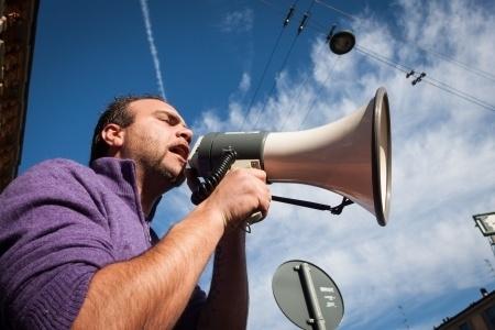 RPIVA studenti neizslēdz protestus pret IZM lēmumu reorganizēt akadēmiju