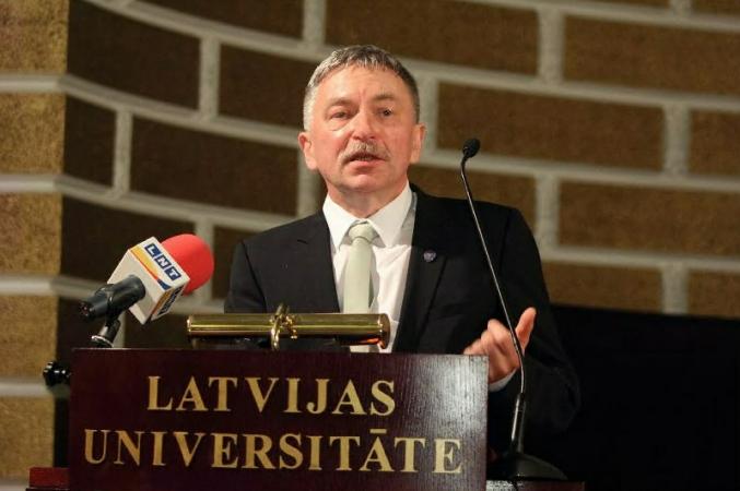 LU rektors: Augstskolu pārraudzība ir pārāk sadrumstalota