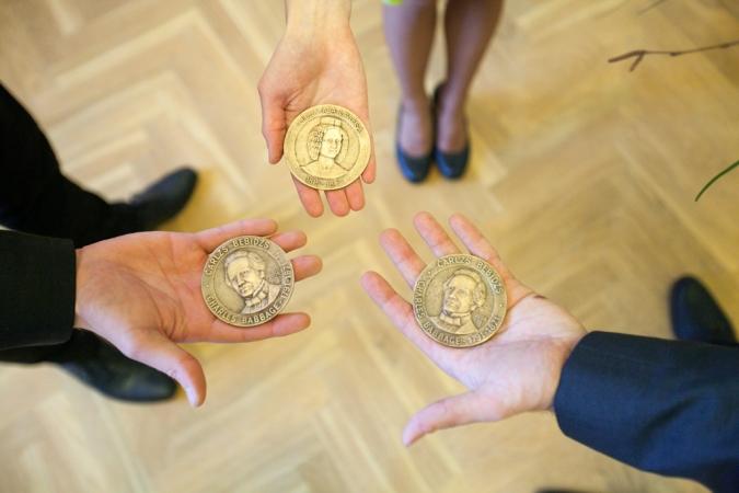 Latvijas Programmētāju dienā sveiks sekmīgākos datorikas studentus