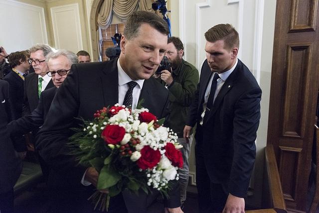 Valsts prezidenta novēlējums 1.septembrī: Audziet lieli un gudri Latvijai!