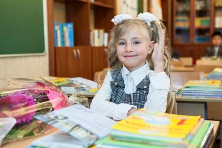 Psiholoģe: mācību gada sākumā bērnam īpaši nepieciešamas uzslavas