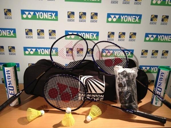 Latvijas badmintona federācija skolām piedāvā bezmaksas inventāru