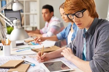 Veiksmīgi aizvadīti tiešsaistes diagnosticējošie darbi 10.klašu skolēniem