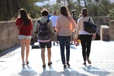Studētgribētāji steidz iesniegt dokumentus augstskolās