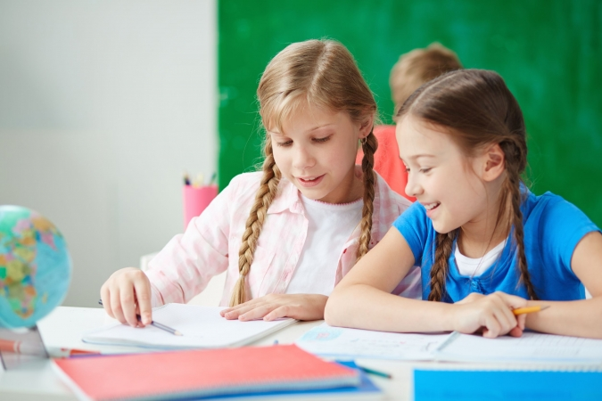 Latvijā skolēni apgūst arī arābu un latīņu valodas