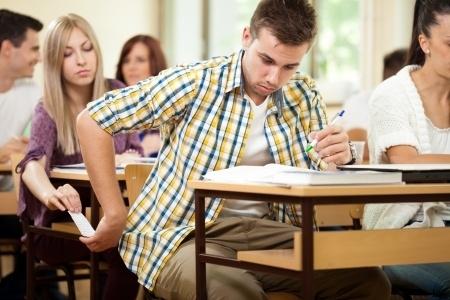 Eksāmenu nedēļa vidusskolēniem aizritējusi mierīgi
