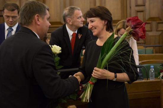 Izglītības ministre: Latvijā skolu nākotnē būs mazāk