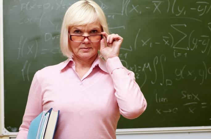 Arodbiedrība apsver iespēju rīkot pedagogu streiku