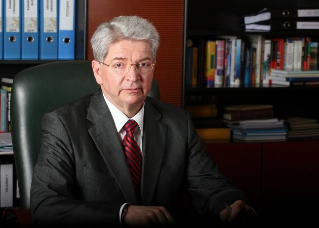 RTU rektora ieteikumi augstākās izglītības un zinātnes attīstībai