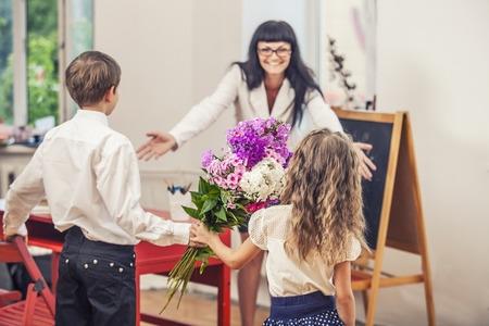 Skolotājs var būt priecīgs, bēdīgs, bet nedrīkst būt vienaldzīgs