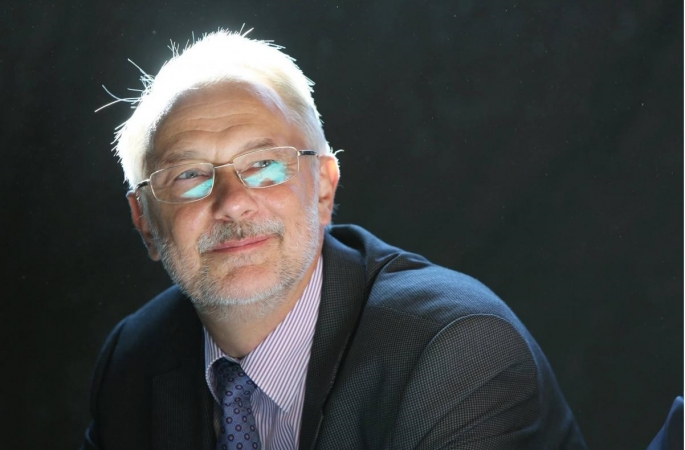 LU rektors par Mārītes Seiles lielākajiem izaicinājumiem