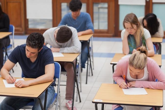 Nākamajā mācību gadā eksāmens vācu valodā notiks tikai vienu dienu