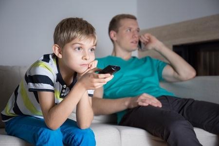 Vai mēs zinām, kā jūtas mūsu bērni?